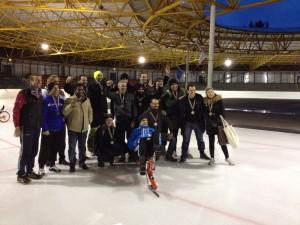 Icebyk team