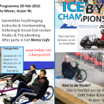 Icebyk Champs Program