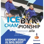 Icebyk Champs 2016