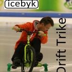 Icebyk DrifTrike