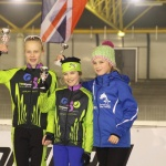 Icebyk Drift Trike Girls