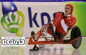 Icebyk Eva Navratilova IceTrackHourRecord